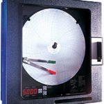 Circular Chart Recorder MRC 5000 Partlow