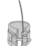 B5 Braid Nozzle Band