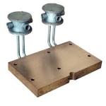 Custom Cast Heater