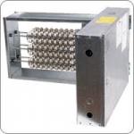Air Heaters HVAC Duct Heater