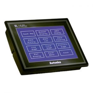HMI Touch Screen