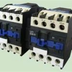 Mechanical Relay Contactor