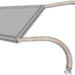Mica Strip Heater SL2