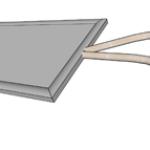 Mica Strip Heater SL1
