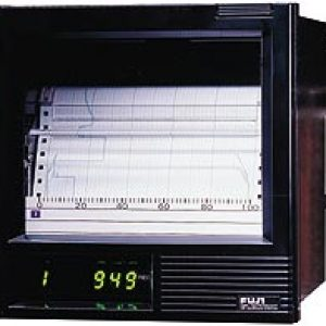 Strip Chart Recorder Fuji PHE
