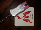 straight euro plug, 111-10145, 111-10146, DIN 49490, B1, EHD-101-102