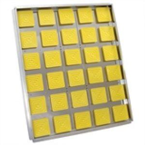 Ceramic Radiant Panel Heaters
