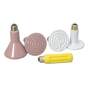 Edison Style Ceramic E-mitter